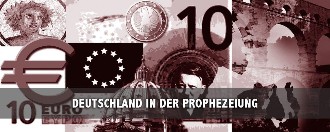 DEUTSCHLAND IN DER PROPHEZEIUNG - slide
